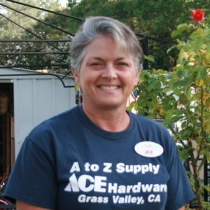 A to Z Supply - Lori Lundberg