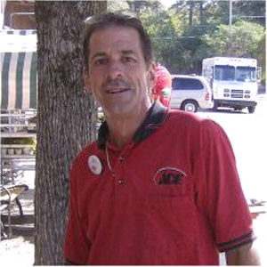 Steve Borgnis